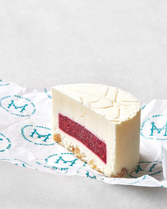 Cheese cake a domicilio.
