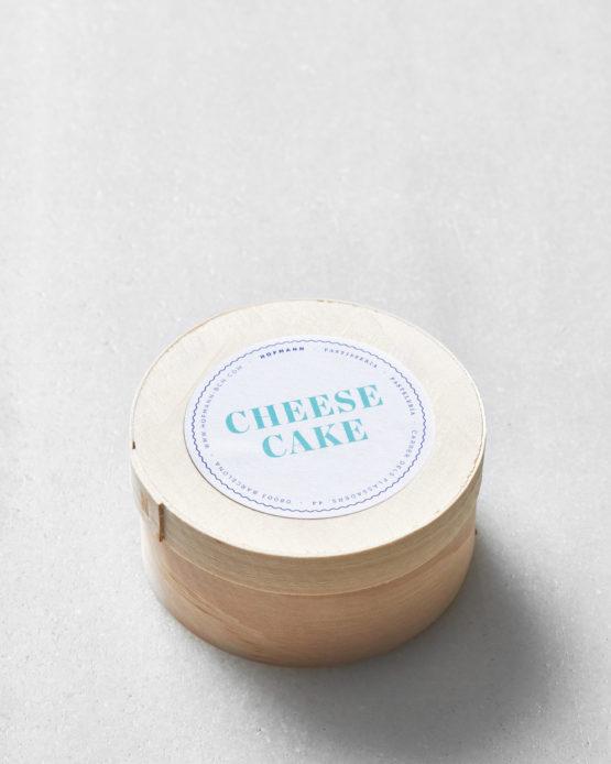 Cheesecake a domicilio.