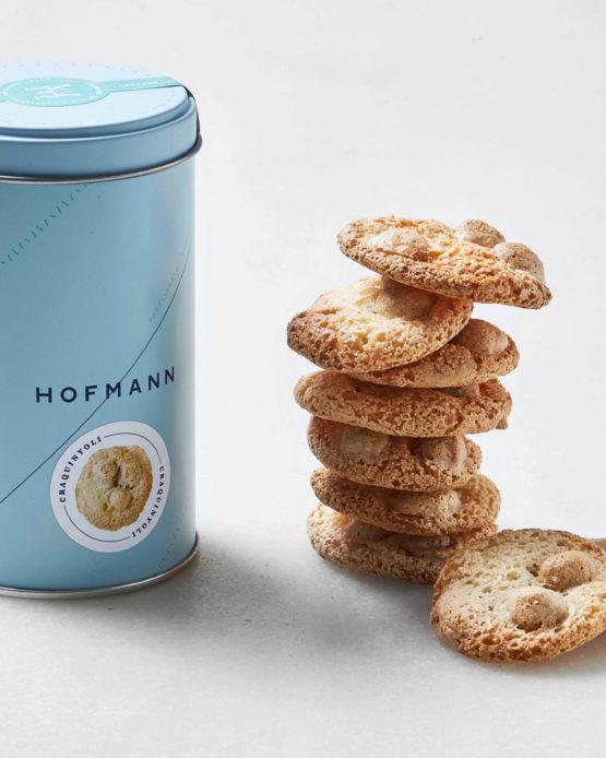 Caja de galletas gourmet para regalar.