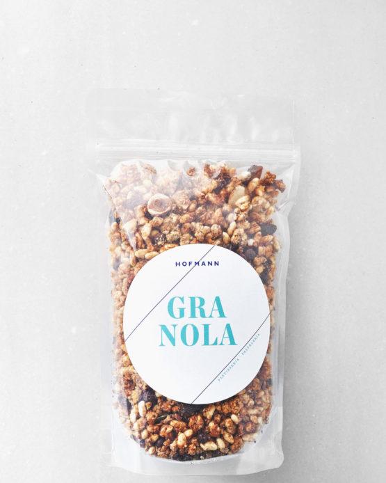 Comprar granola artesanal.