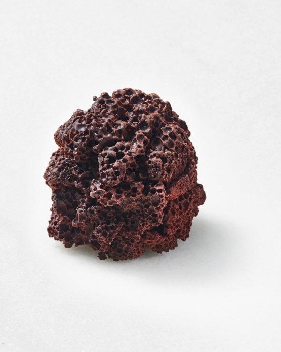 Pastel de chocolate a domicilio.